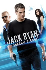 Jack Ryan: Shadow Recruit