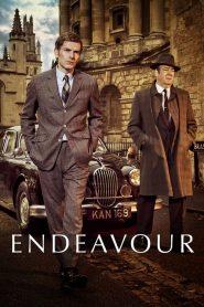 Endeavour: Season 6