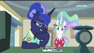 My Little Pony: Friendship Is Magic: 9×13