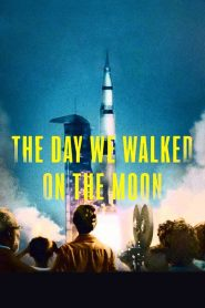 The Day We Walked On The Moon