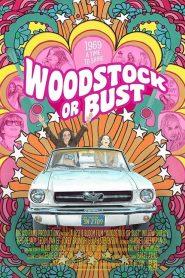 Woodstock or Bust