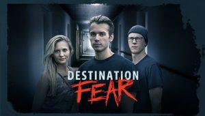 Destination Fear: 1×7