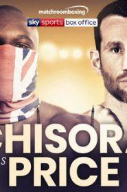 Boxing: Dereck Chisora vs David Price