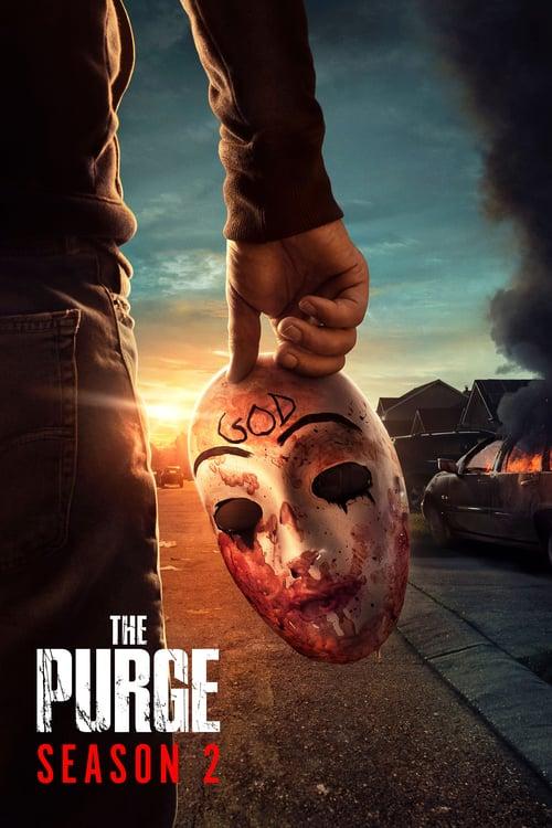 The Purge: 2×9