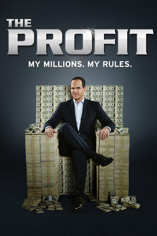 The Profit: 7×8