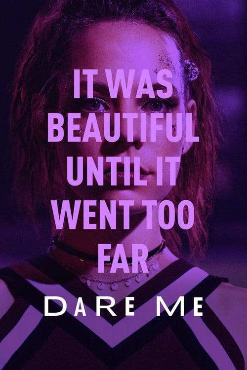 Dare Me: 1×4