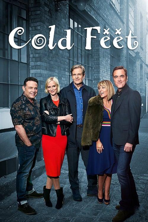 Cold Feet: 9×3