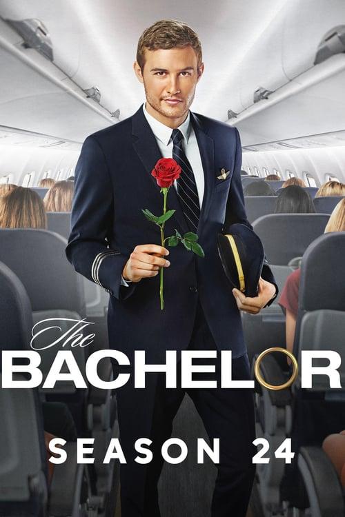The Bachelor: 24×4