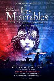 Les Misérables: The Staged Concert