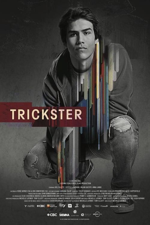 Trickster: 1×4