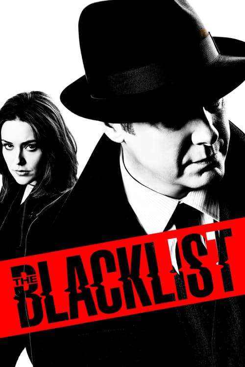 The Blacklist: 8×9