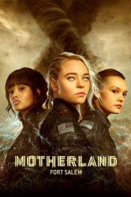 Motherland: Fort Salem: Season 2