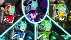 Rick and Morty: 5×7